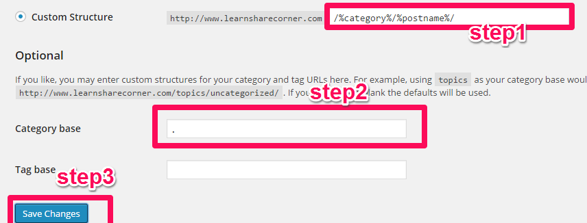 remove_category_from_link_wordpress