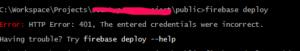 firebase-deploy-error
